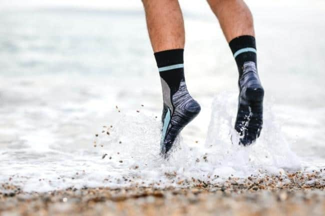 5 Best Water Socks