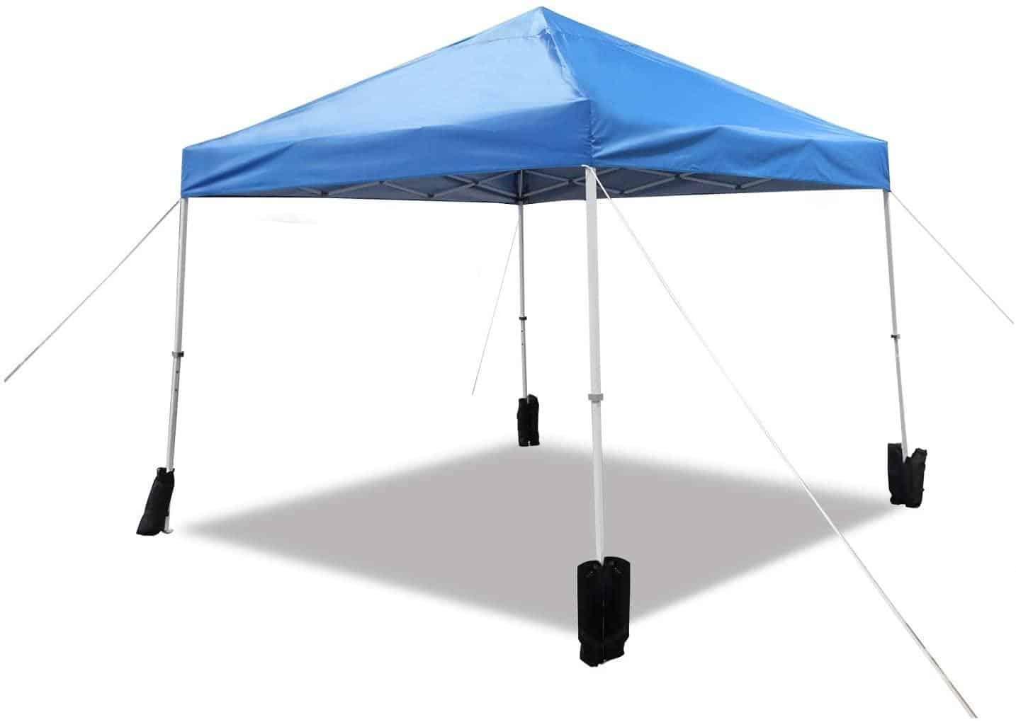 AmazonBasics Pop up Canopy Tent