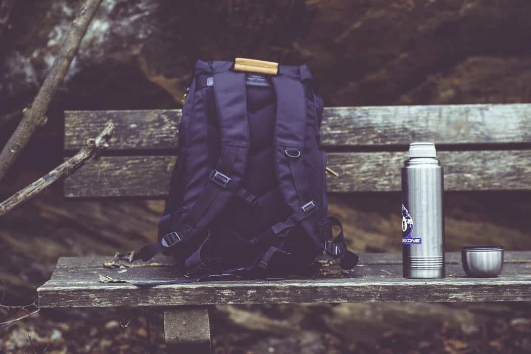 Backpackers & Travelers