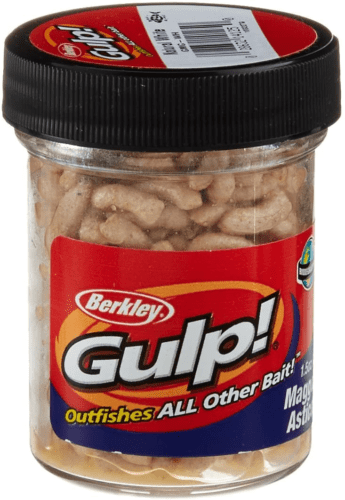 Berkley Gulp! Maggot Bait