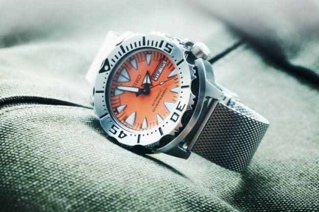 Best Seiko Dive Watch