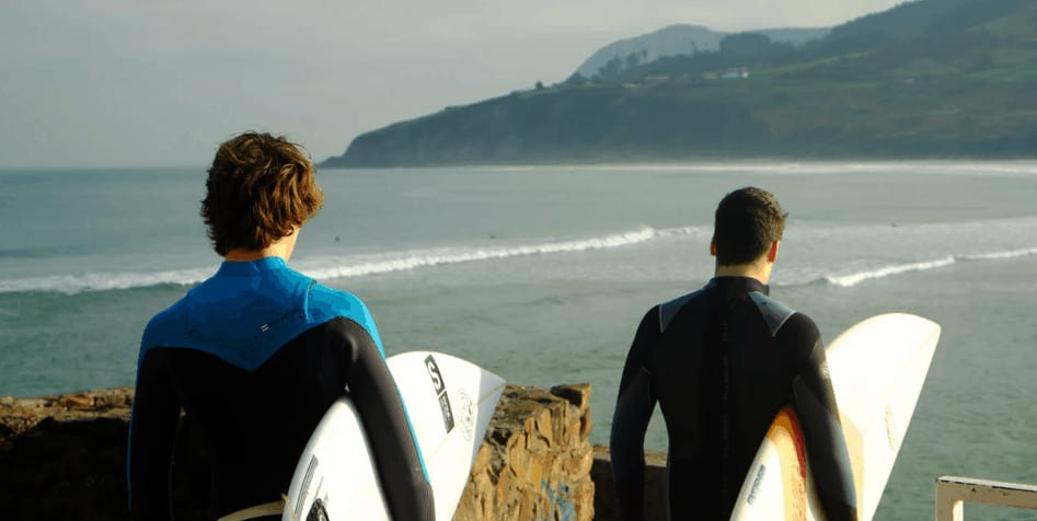 Best Wetsuits Buying Advice