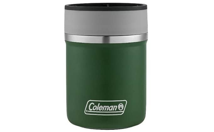 Coleman Lounger Can Insulator