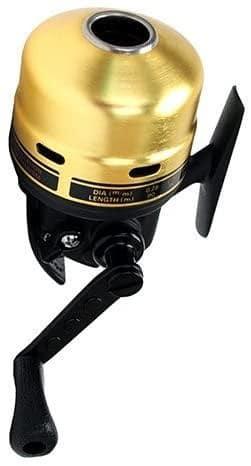 Daiwa Goldcast Spincast Reel, GC100
