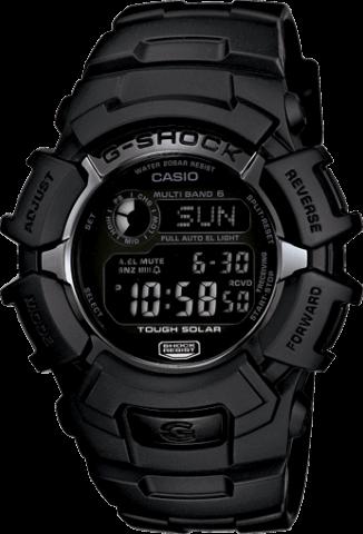 G-Shock GW2310 Atomic Solar Watch