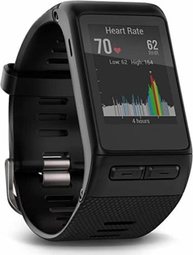 Garmin Vívoactive HR GPS