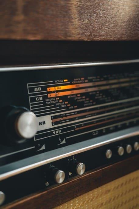 How Handheld Radio Work