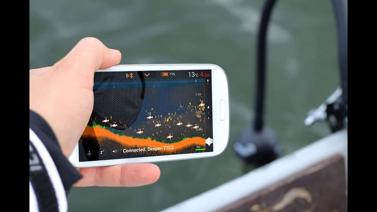 How to Fish Finder