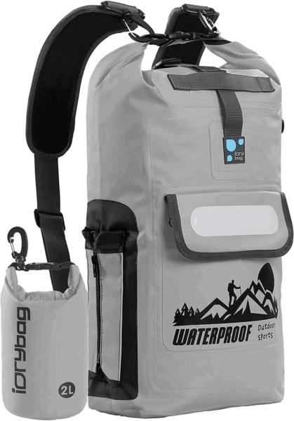 IDRYBAG Waterproof Backpack