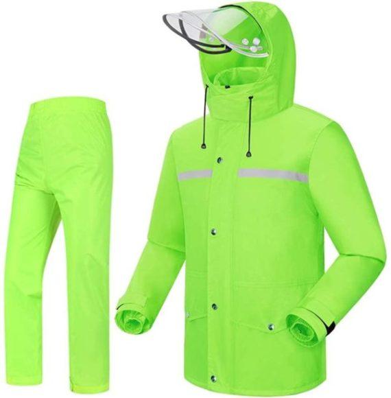 Icreek Rain Suit