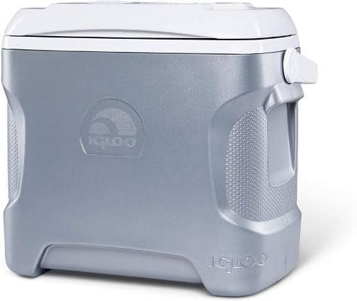 Igloo 28-quart Iceless Thermoelectric Cooler