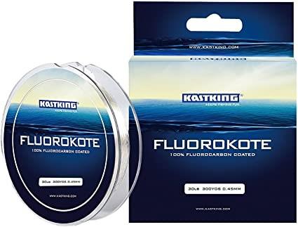 KastKing FluoroKote
