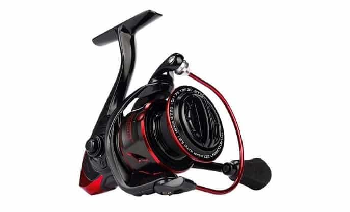 KastKing Sharky III Fishing Reel- Premium