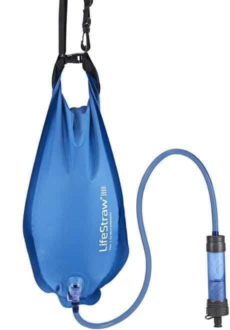 LifeStraw Flex Gravity Water Filter