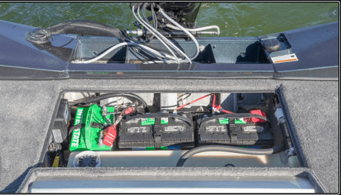Marine Battery- Types and Maintenance Tips