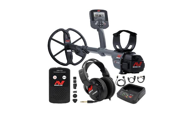 Minelab CTX 3030- Premium
