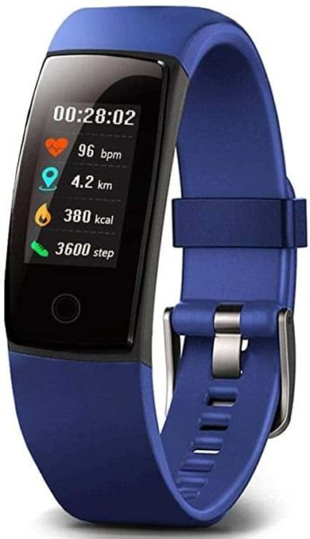 MorePro Health Fitness Tracker