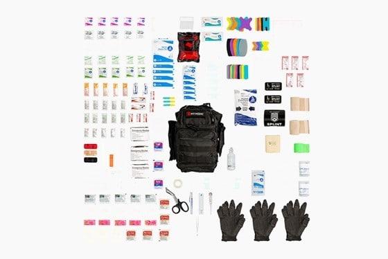 MyMedic The Recon Kit