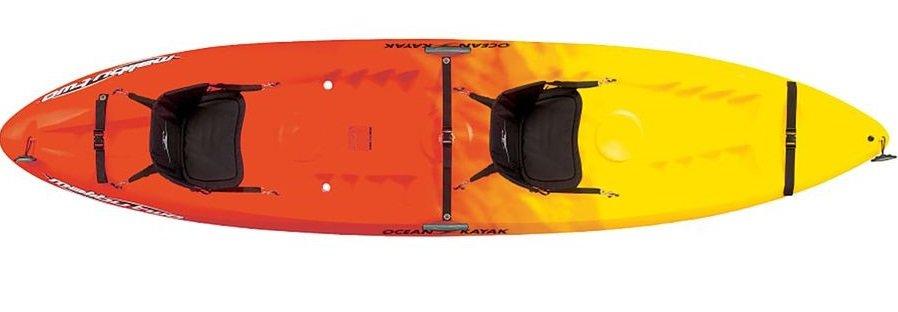 Ocean Kayak Malibu Two