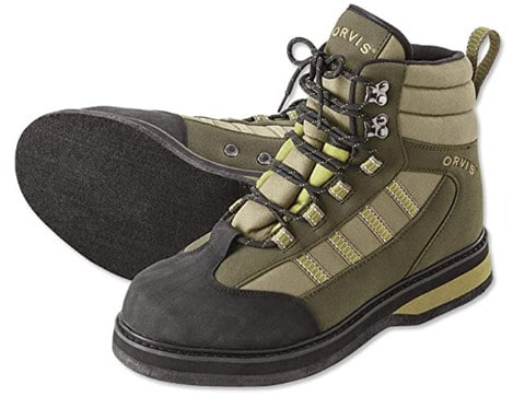 Orvis Encounter – Best Traction