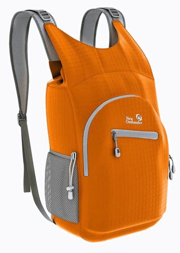 Outlander 100% Waterproof Hiking Backpack