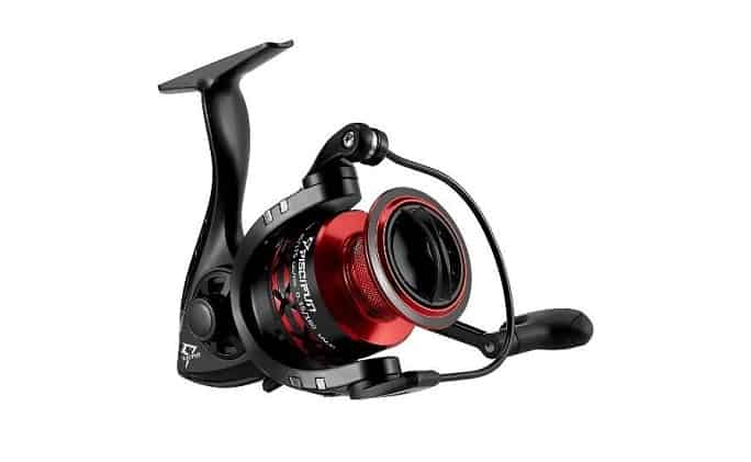 Piscifun Flame Spinning Reels- Budget