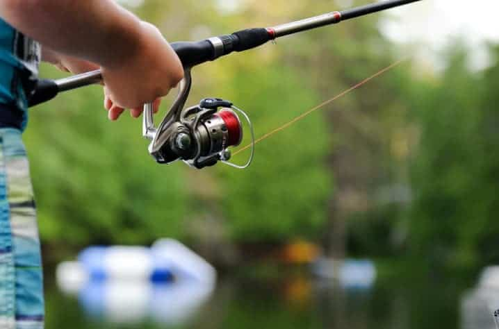 Reviews of the Best Baitcasting Rods