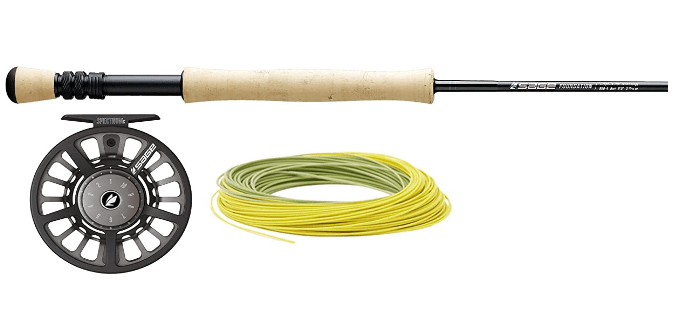 Sage Foundation Fly Rod Combo – Best High-End Combo