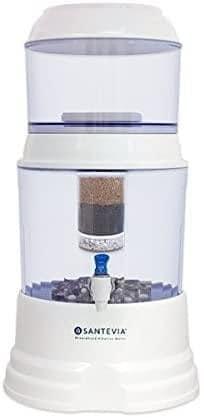 Santevia Gravity Water Filter
