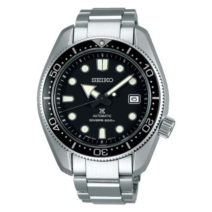 Seiko SBDC061 PROSPEX 1986 Professional Divers Modern Design Men's Mechanical Watch