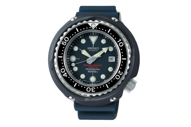 Seiko SLA041J1 PROSPEX 1000m Limited Edition Diver's Watch