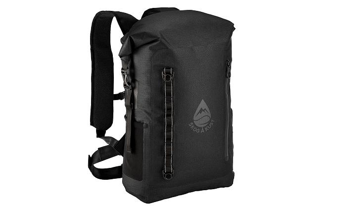 Skog Å Kust BackSåk Pro Waterproof Floating Backpack