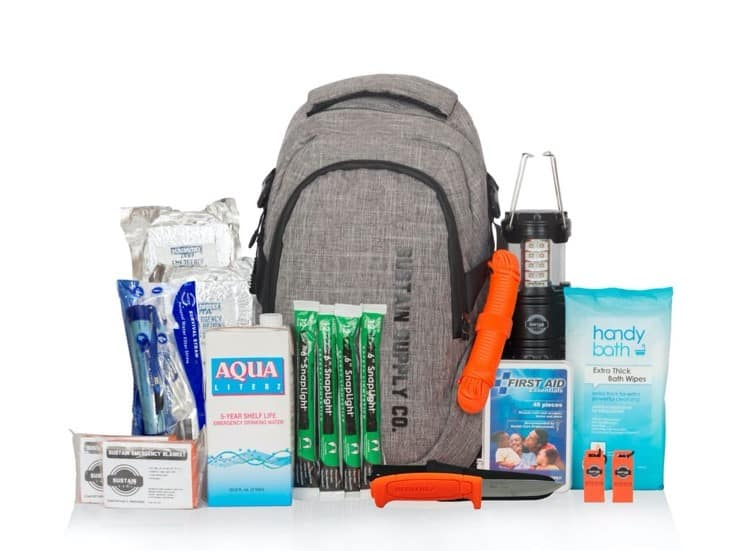 Sustain Supply Co. Essential Kit