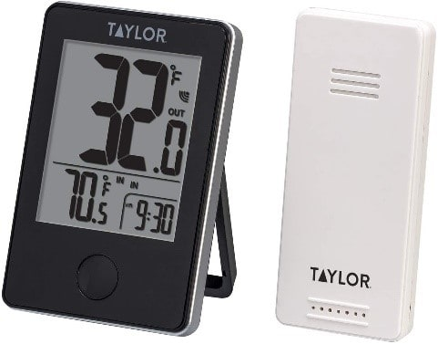 Taylor Precision Products Indoor