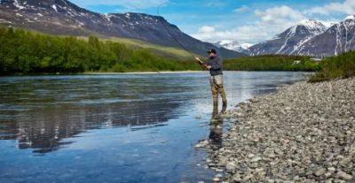 The Best Fly Fishing Rods