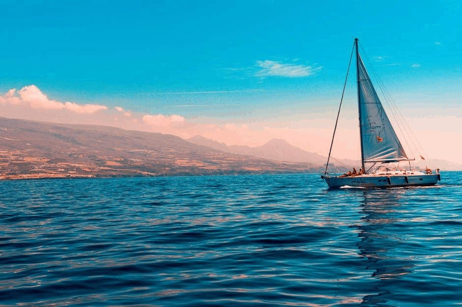 The Best Sailing Books