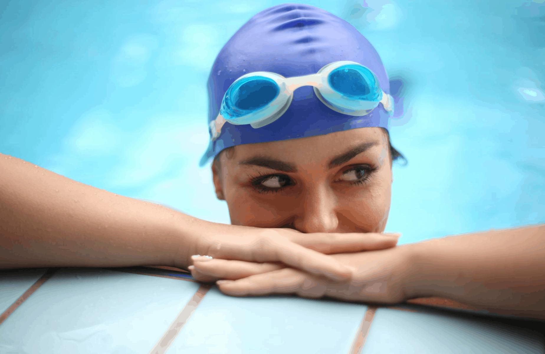 The Best Swim Cap