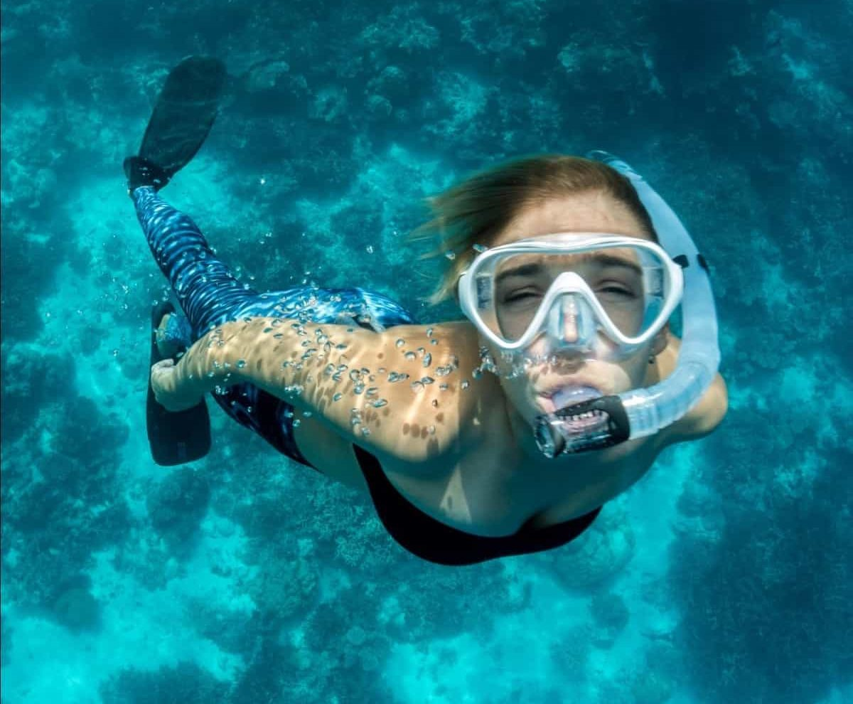 The Most Ideal Snorkeling Destinations