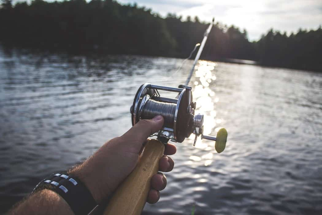 Use the Right Rod and Rod Angle