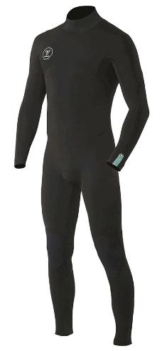 Vissla 7 Seas Wetsuit – Men's