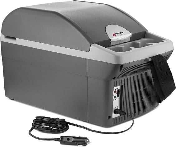 Wagan 12V Personal Cooler-Warmer