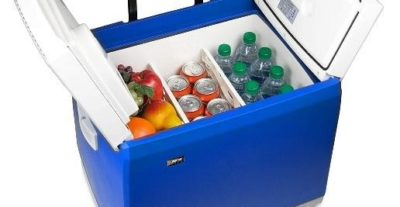 Wagan Tech 6244 Thermoelectric Cooler