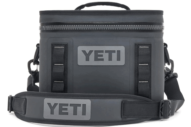 Yeti Hopper Flip 18 – Best Ice Retention