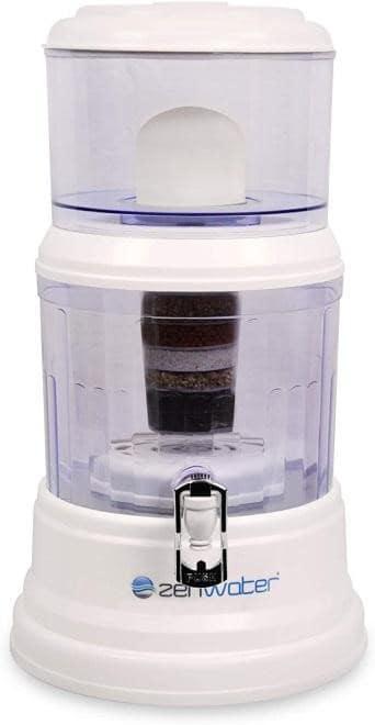 Zen Water Systems Countertop Filter