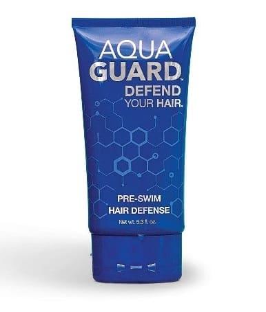 AquaGuard Hair Defense Swimmers Shampoo