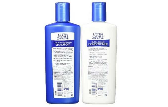 Ultraswim Shampoo